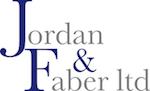 Jordan & Faber Logo
